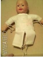 Куклы 10 - 25 грн. мягкие, резиновые, пластмассовые.. Одеса, Одеська область. фото 6