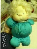 Куклы 10 - 25 грн. мягкие, резиновые, пластмассовые.. Одеса, Одеська область. фото 5