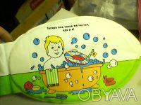 Нарукавники надувные, пара 20 грн. Книга надувная Лодочка  20 грн.. Одесса, Одесская область. фото 5