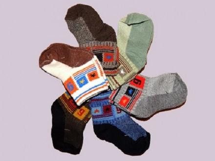 Носки детские цена завода. Кривий Ріг. фото 1