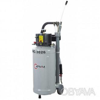 вакуумная установка для замены масла HC-3026
