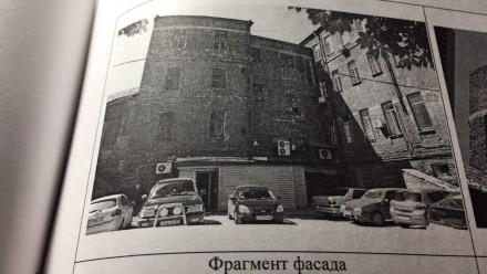 Продам 2-ой, 3-ий, 4-ый этажи ОСЗ пл. Конституции,16. Харків. фото 1