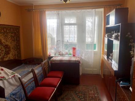 1 комнатная квартира на Белова. Чернигов. фото 1