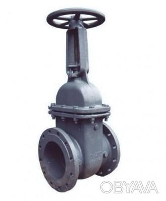 Задвижка газовая стальная 30с41нж — ЗКЛ (ЗКС) Ру16