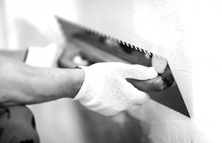 Штукатурка, Шпаклевка, Покраска стен и потолков. Приемлемая цена!. Киев. фото 1