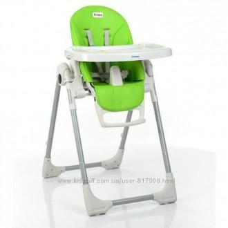 Камино Прайм 1038 стульчик для кормления детский El Camino Prime. Хмельницкий. фото 1