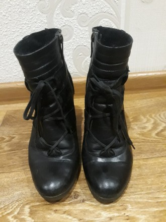 Ботинки. Сумы. фото 1