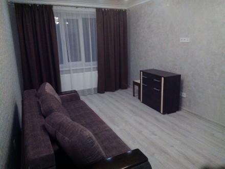 Укомплектована квартира з новим ремонтом. Є усе необхідне для проживання. 3 пове. Счастливое, Ровно, Ровненская область. фото 8