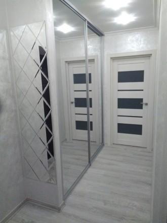 Укомплектована квартира з новим ремонтом. Є усе необхідне для проживання. 3 пове. Счастливое, Ровно, Ровненская область. фото 5