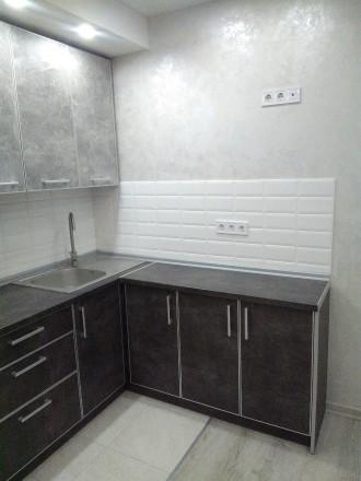 Укомплектована квартира з новим ремонтом. Є усе необхідне для проживання. 3 пове. Счастливое, Ровно, Ровненская область. фото 13