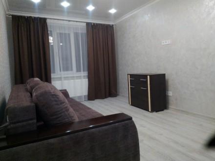 Укомплектована квартира з новим ремонтом. Є усе необхідне для проживання. 3 пове. Счастливое, Ровно, Ровненская область. фото 9