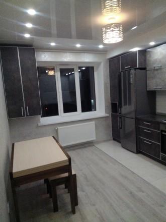 Укомплектована квартира з новим ремонтом. Є усе необхідне для проживання. 3 пове. Счастливое, Ровно, Ровненская область. фото 15