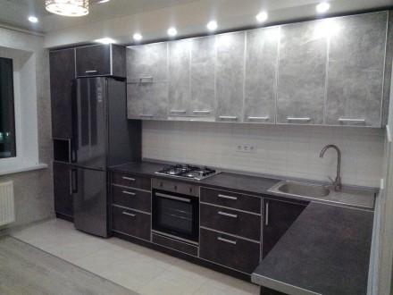 Укомплектована квартира з новим ремонтом. Є усе необхідне для проживання. 3 пове. Счастливое, Ровно, Ровненская область. фото 12