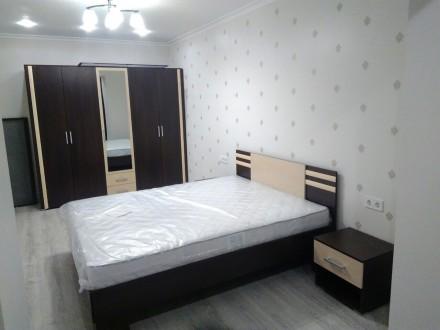 Укомплектована квартира з новим ремонтом. Є усе необхідне для проживання. 3 пове. Счастливое, Ровно, Ровненская область. фото 3