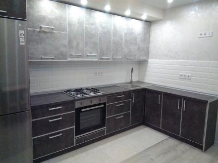 Укомплектована квартира з новим ремонтом. Є усе необхідне для проживання. 3 пове. Счастливое, Ровно, Ровненская область. фото 10