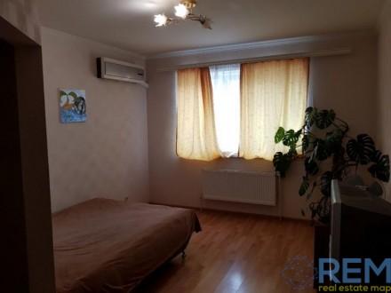 Однокомнатная квартира в ЖК Острова. Одесса. фото 1