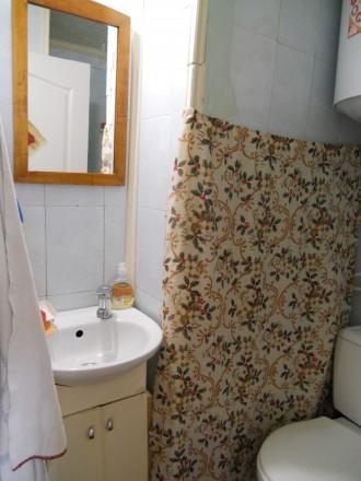 Сдам посуточно однокомнатную квартиру для одного или двух человек без вредных пр. Черноморск (Ильичевск), Одесская область. фото 4