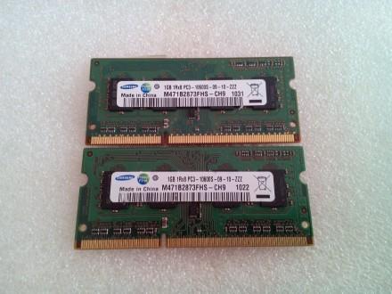 Продам модули памяти Samsung M471B2873FHS-CH9 (HP SPARE 598859-001). Житомир. фото 1