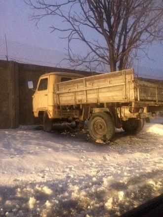 Продам УАЗ бортовой. Запорожье. фото 1