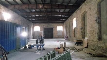 Сдам в аренду помещение под склад или производство в Малиновском р-не.. Одесса. фото 1
