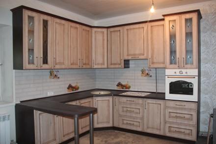 Мебель под индивидуальный заказ, Кухни, Шкафы Купе, детские. Мариуполь. фото 1