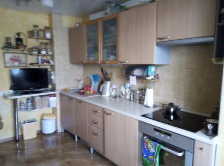 В продаже двухкомнатная квартира в Приморском районе, расположенная на 4 этаже 1. Одесса, Одесская область. фото 4