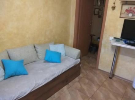 В продаже двухкомнатная квартира в Приморском районе, расположенная на 4 этаже 1. Одесса, Одесская область. фото 8