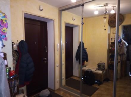 В продаже двухкомнатная квартира в Приморском районе, расположенная на 4 этаже 1. Одесса, Одесская область. фото 9