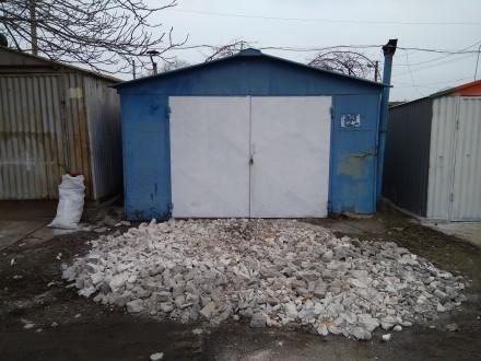 продажа металлических гаражей барнауле