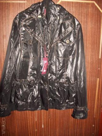 Продам  женскую куртку.. Скадовск. фото 1