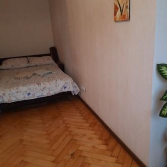 Квартира находится в самом центре города, 5 мин. до площади Рынок или 5 мин. до . Львов, Львовская область. фото 4