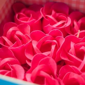Бутоны роз для ванны - идеальный подарок на день св. Валентина, 8-ое марта, день. Кривой Рог, Днепропетровская область. фото 3