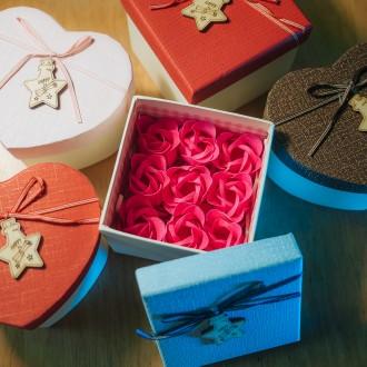 Бутоны роз для ванны - идеальный подарок на день св. Валентина, 8-ое марта, день. Кривой Рог, Днепропетровская область. фото 4