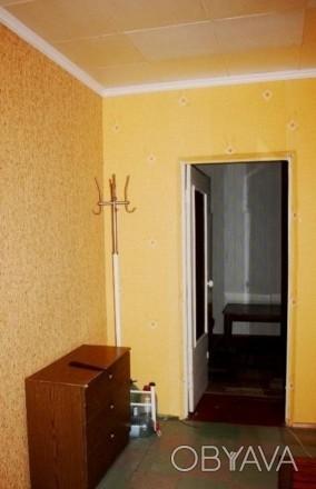 Продам частина будинку 44,6кв.м. центр міста, біля автовокзалу/центр.ринок, дві . Белая Церковь, Киевская область. фото 1