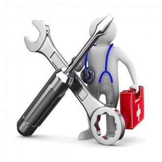 Обслуживание и ремонт автосервисного оборудования. Вышгород. фото 1