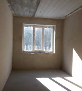 Продам уютную квартиру в новом доме.  Дом построен с красного кирпича, утеплен.. Green Yard ЖК, Ирпень, Киевская область. фото 6