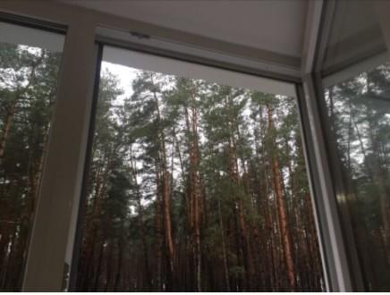 Продам уютную квартиру в новом доме.  Дом построен с красного кирпича, утеплен.. Green Yard ЖК, Ирпень, Киевская область. фото 7