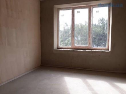 Продам уютную квартиру в новом доме.  Дом построен с красного кирпича, утеплен.. Green Yard ЖК, Ирпень, Киевская область. фото 4