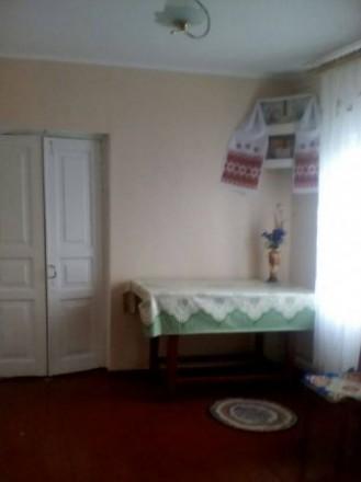 Продам дом с участком, в селе Красное, 25 км от Чернигова по трассе Киев-Черниго. Чернигов, Черниговская область. фото 4