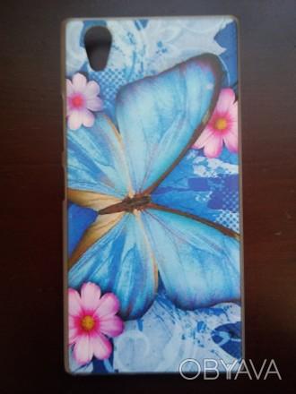 Рапродажа!  Пластиковый бампер с бабочкой в наличии - 50 грн!  Выглядит очень к. Кременчуг, Полтавская область. фото 1