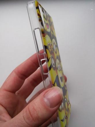 Распродажа!  Пластиковый бампер для Lenovo A6000  Удобно использовать, хорошо . Кременчуг, Полтавская область. фото 7