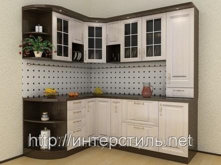 Замена кухонных столешниц ,мебельных фасадов ( дверок),ремонт и сборка мебели. Киев. фото 1