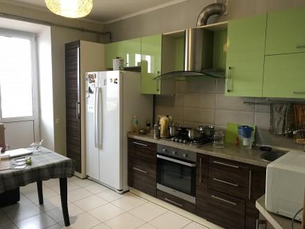 Продам 2-х комнатную квартиру в новом доме ул. Старобелоусская 61а. Чернігів. фото 1