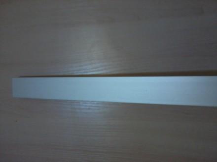Пруток алюминиевый прямоугольного сечения анодированный. Одеса. фото 1