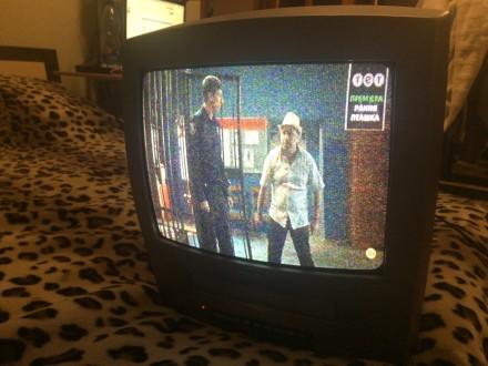 Продам Телевизор Philips NO14PV220. Киев. фото 1