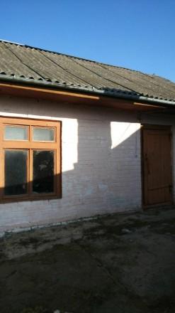 Продається будинок в с.Корнин, 140кв.м. Земельна ділянка 16сот. У будинку 6 кімн. Корнин, Ровненская область. фото 5
