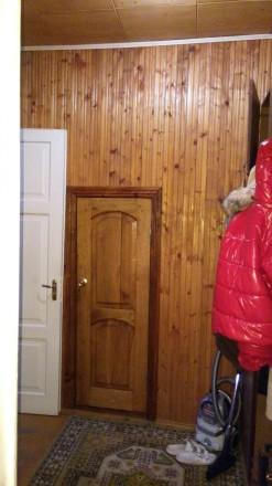Продається будинок в с.Корнин, 140кв.м. Земельна ділянка 16сот. У будинку 6 кімн. Корнин, Ровненская область. фото 9