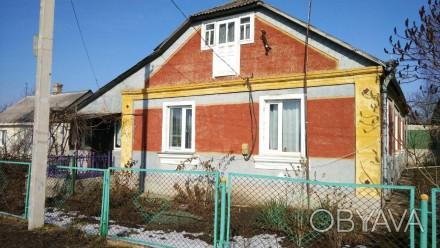 Продається будинок в с.Корнин, 140кв.м. Земельна ділянка 16сот. У будинку 6 кімн. Корнин, Ровненская область. фото 1