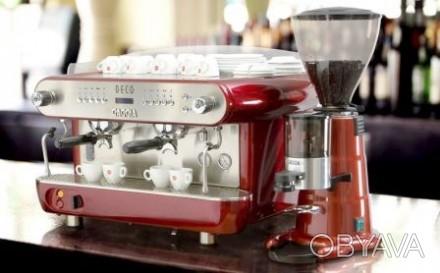 Предлагаем кофемашину в долгосрочную аренду, без привязки к покупке кофе. В нали. Киев, Киевская область. фото 1