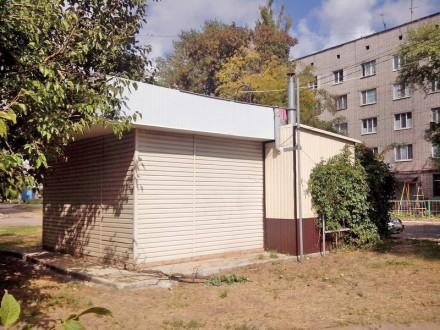 Продам коммерческую недвижимость. Бердянск. фото 1